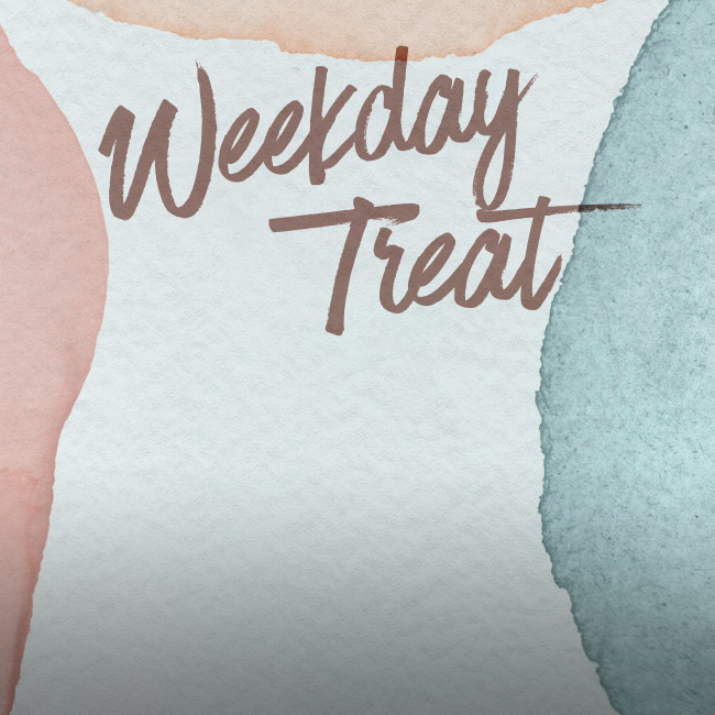 Weekday Treat at The Hand & Sceptre